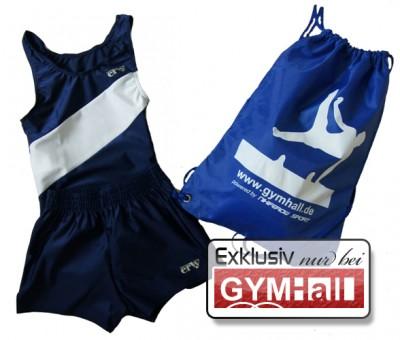 GYMHall - Starter-Pack für Jungen