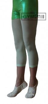 Sansha Footless Tights mint