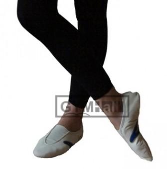Sansha Footless Tights schwarz