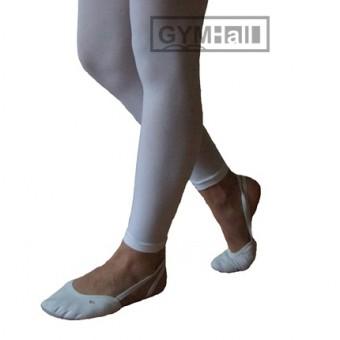 Sansha Footless Tights weiß