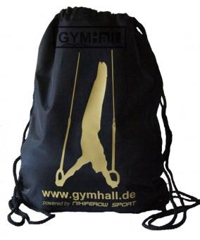 GYMHall - Turnbeutel/Riemchenbeutel